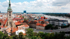Slovak Republic Scholarships for international students
