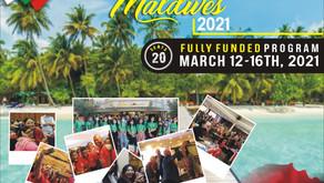 III Young Professional Fellowship Maldives'21