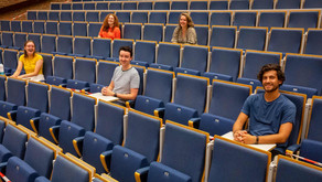 RADBOUD SCHOLARSHIP PROGRAMME FOR INTERNATIONAL STUDENTS!