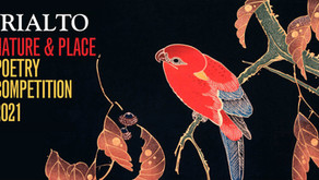 The Rialto Nature and Place Poetry Competition 2021
