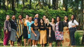 yher Pacific Islands Program 2020 for Female Entrepreneurs  in Fiji(Partially-Funded)