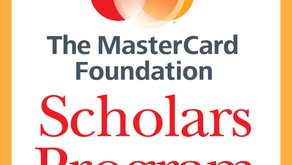 Mastercard Foundation Scholars Program at KNUST