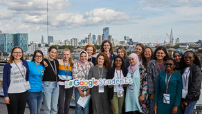 Generation Google Scholarship: for women in gaming for Europe, Middle East or Africa