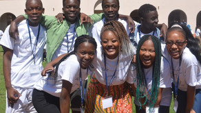 APPLY NOW for the 2021 Yale Young African Scholars (YYAS) online program!