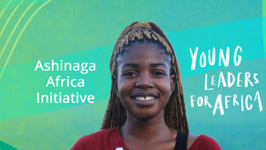 APPLY FOR THE ASHINAGA AFRICA INITIATIVE