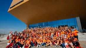 RANEPA International Summer Campus 2021 in Kazan, Russia.