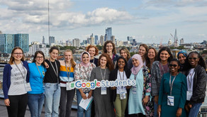 The Generation Google Scholarship: for women in computer science  (Europe, Middle East and Africa)