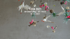 YICCA ART CONTEST - INTERNATIONAL COMPETITION FOR ARTISTS
