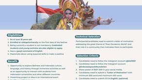 Bali International Student festival (bisf)