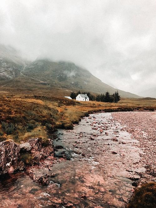 Glencoe grandeur
