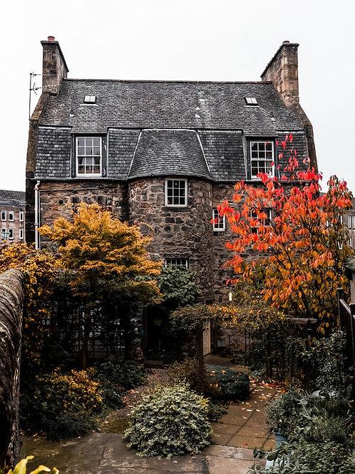 Edinburgh Stockbridge