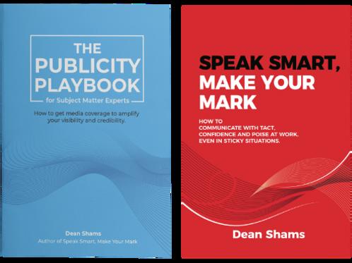 2 Books: MOBI format