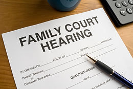 Maryland Family Law Attorney