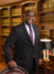 Gabriel J. Christian Maryland Attorney