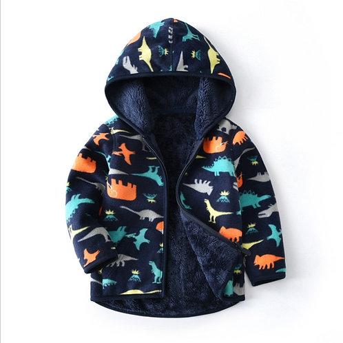 Baby Boys Coat & Jacket Children Outerwear  Coat Children's Warm Girls Clothing