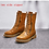Thumbnail: SWYIVY Wedge Shoes Genuine Leather Snow Boots Woman Winter Boots 2019