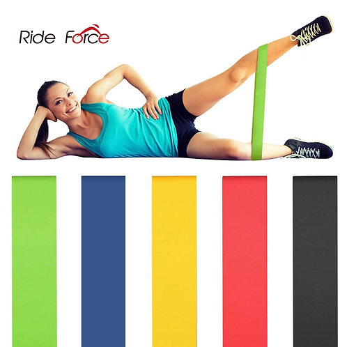 Resistance Bands for Yoga Stretch Pull Up Assist Bands Rubber Crossfit Exercise