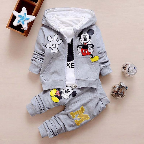 Clothes Sets for Baby Girl Boy Clothes Suits Kids Clothing Cotton Tshirt