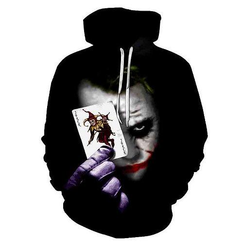 Hoodie Men Anime Sweatshirt Hip Hop Streetwear Mens Clothes Mens Hoodies