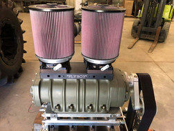 Fly Boy Mega Truck Engine