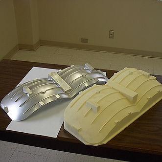 Maks Machining & Fabrication - Satelite Array