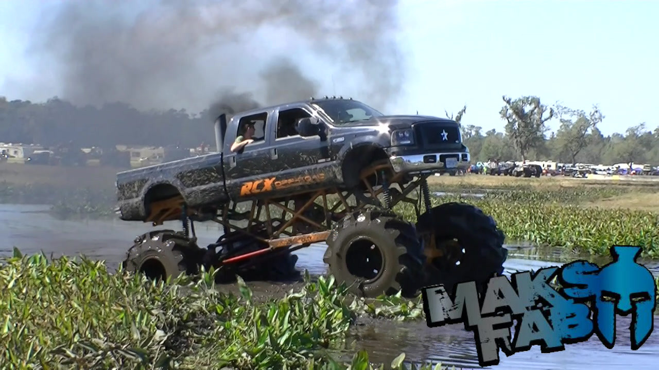 RCX Offroad playing down in Florida