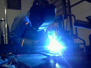 Maks Machining & Fabrication - Welding
