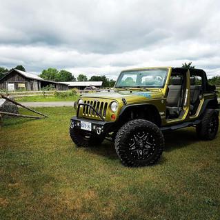 Maks' Jeep JK