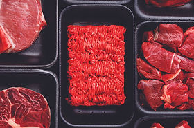 Compositional Analysis Meat & Poultry In