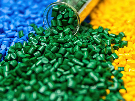 Tudo o que você precisa saber sobre análise de plásticos.