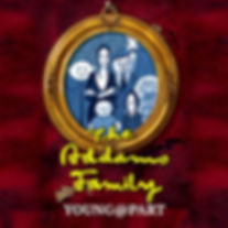 Summer Camp Musical Theater Productin The Addams Famil Young@Part, Harrison NY