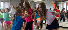 NY Performing Arts Center (NYPAC): The Dance & Theater Studio in Westchester - Dance, Sing, Act, Summer Camp & Birthday Parties