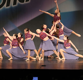 Dance teams in Harrison, Dance teams in Westchester, Competition Dance teams, NYPAC