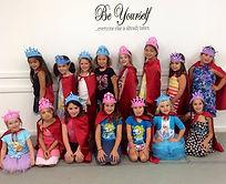 Preschool Dance Classes, NYPAC
