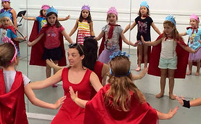 NY Performing Arts Center (NYPAC), Dance & Theater Studio Westchester, Acting workshop in harrison, acting workshop in Westchester