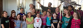 NY Performing Arts Center (NYPAC): The Dance & Theater Studio in Westchester: Dance, Sing, Act, Summer Camp & Birthday Parties
