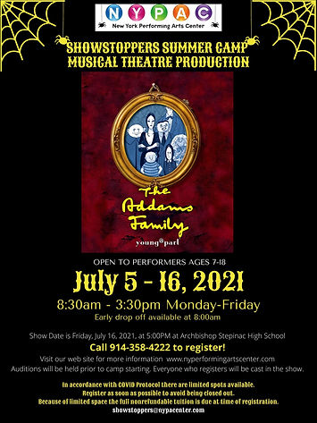 Summer Camp Musical Theatre Production.j