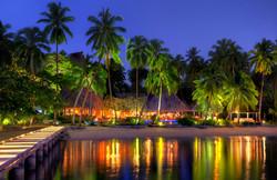 Evening Experience at JMC Resort