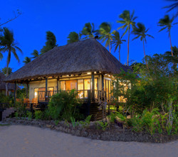 JMC Resort Fiji Point Reef Bure