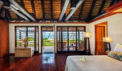 Bure at Jean-Michel Cousteau Resort, Fiji