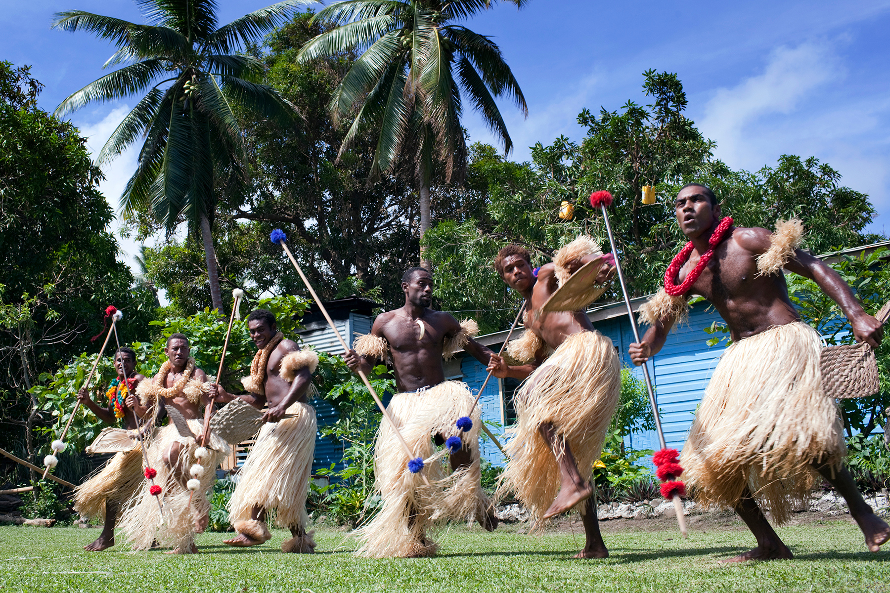 Explore local traditions to build unforgettable moments