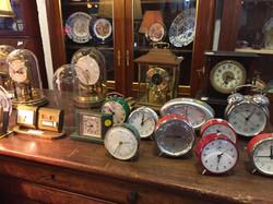 אוסף שעונים