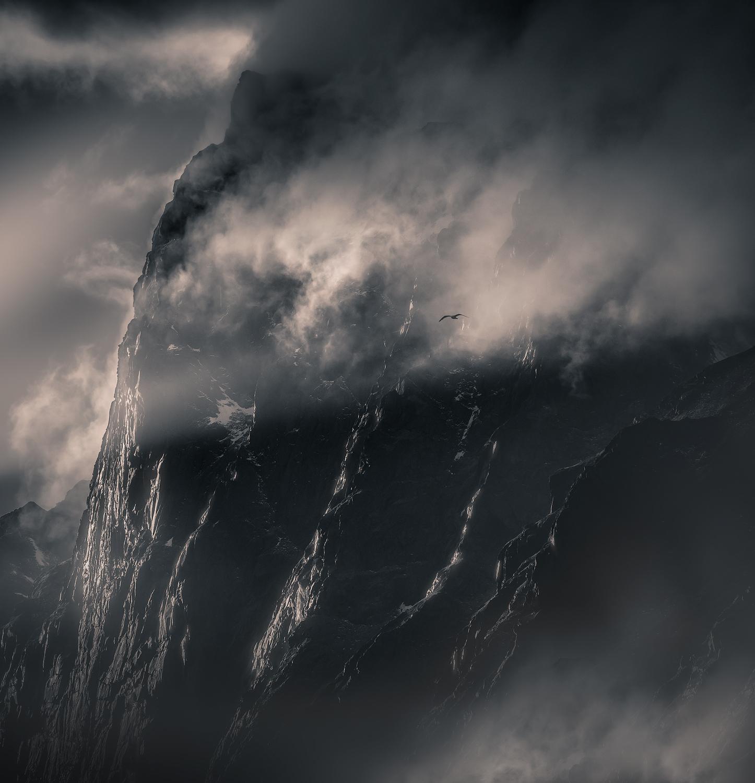 Turbulent Air
