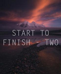 Ryan Dyar - Start To Finish 2