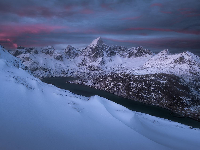 Arctic Serration