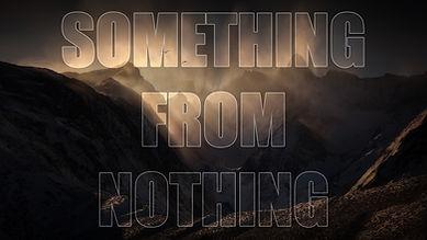 Ryan Dyar - Something From Nothing