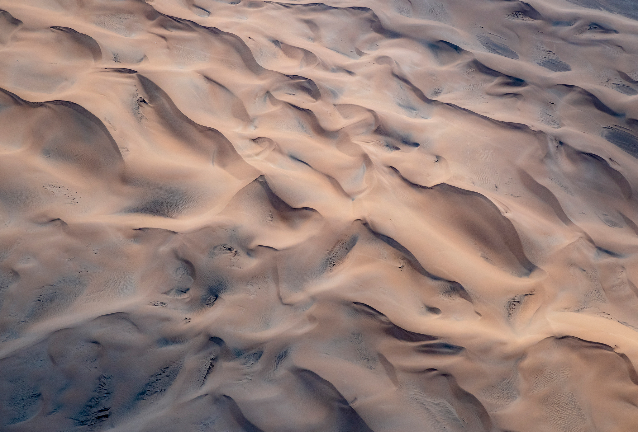 A Sea of Sand (2018)