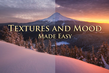 Ryan Dyar - Textures And Mood