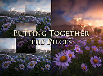 Ryan Dyar - Putting Together The Pieces