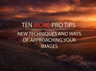 Ryan Dyar - Ten More Pro Tips